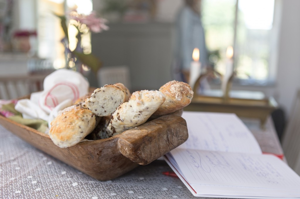 Recipes:Baguette