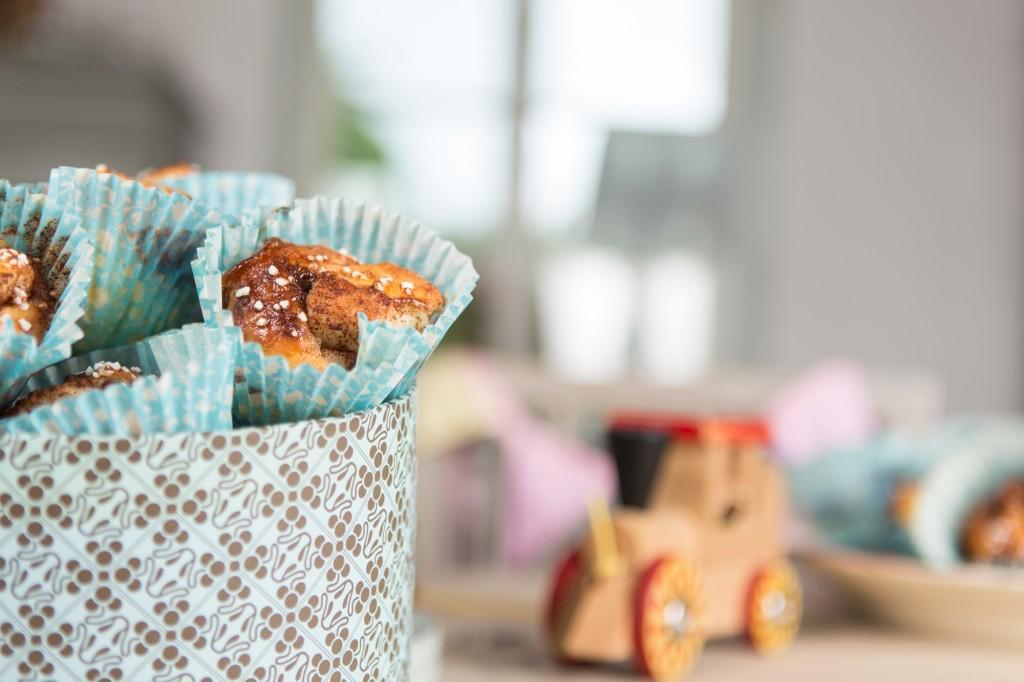 Recipes:Cinnamon buns