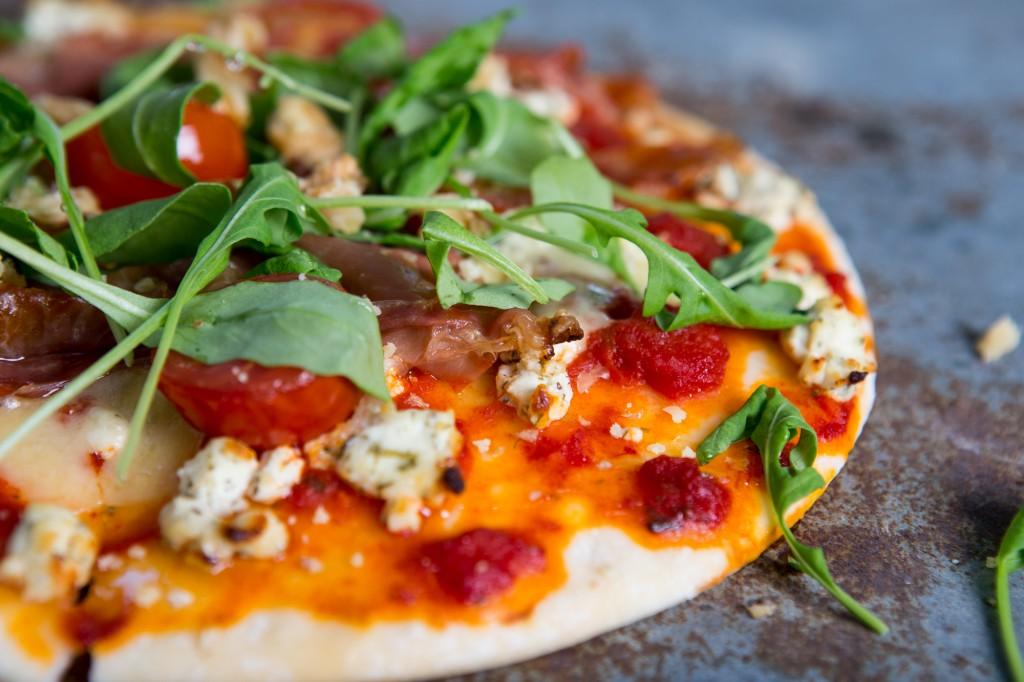 Recipes:Pizza