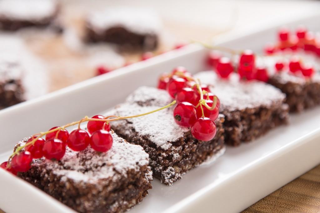 Reseptit:Brownies