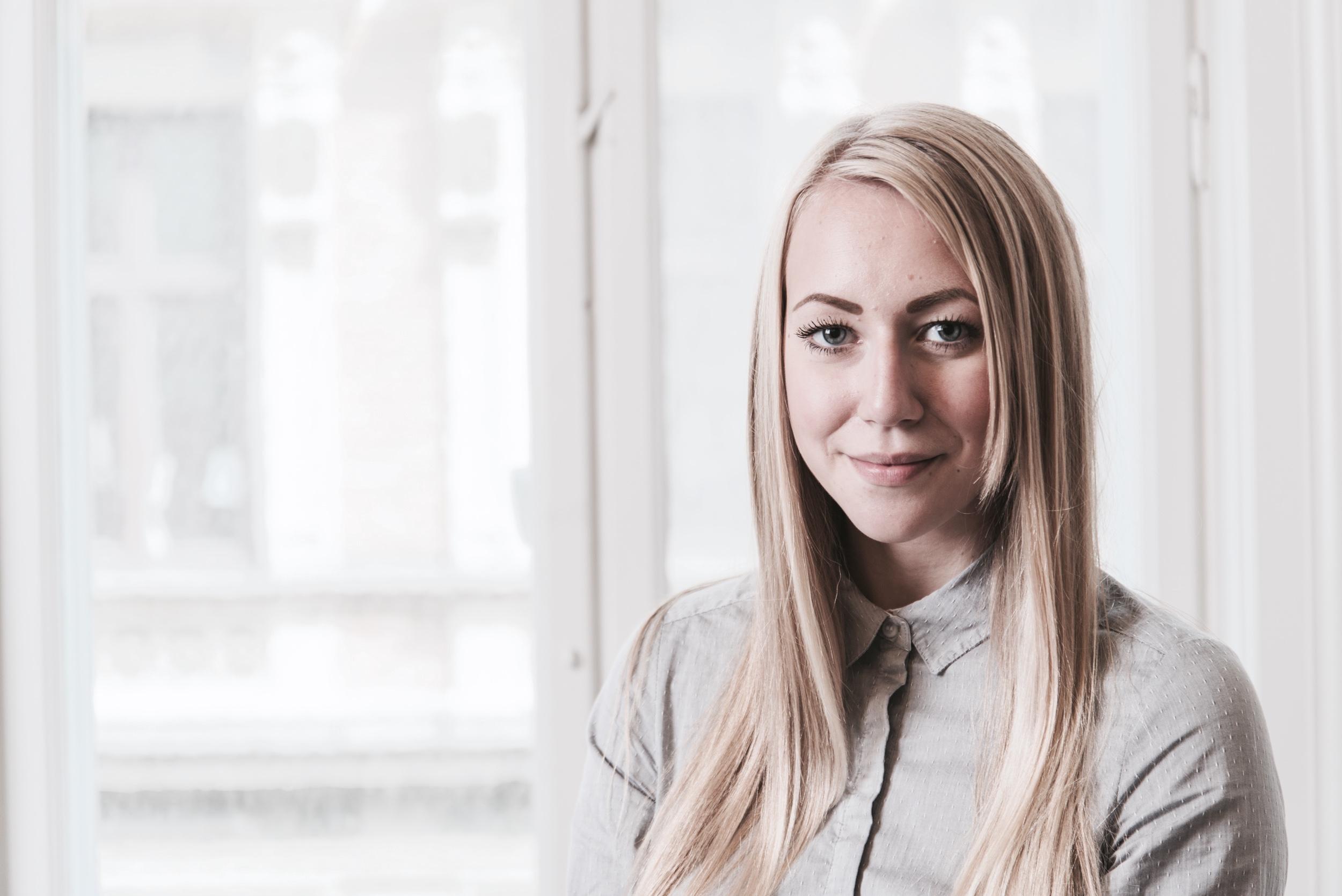 Recept:Louise Löfdahl